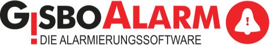 GisboAlarm - Alarmsoftware