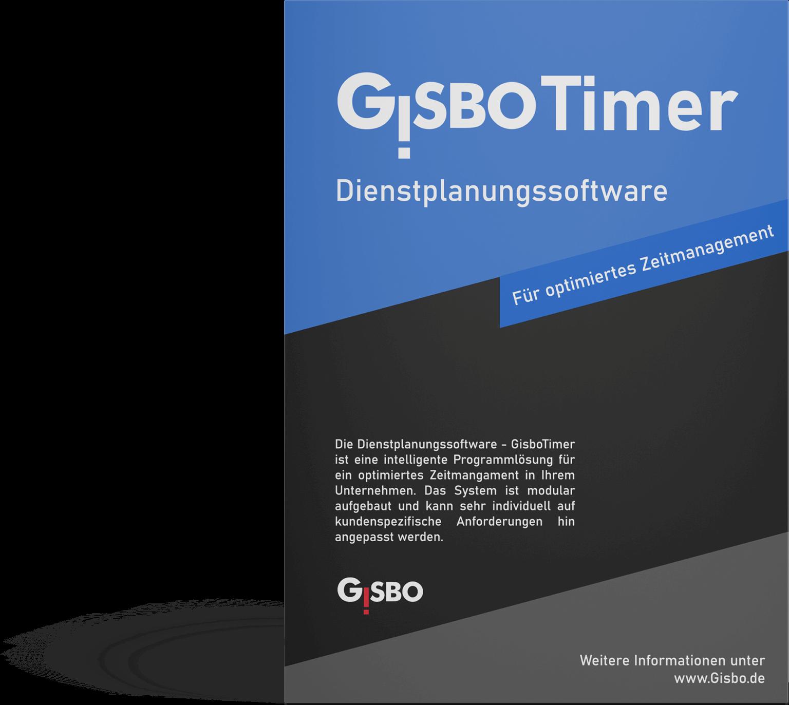 Gisbo Timer Box